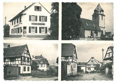 Mairie Neugartheim-Ittlenheim - Site Officiel