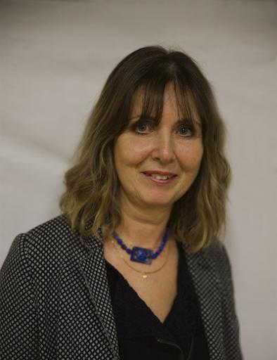 Caroline MARTINELLE