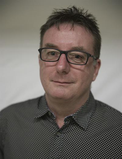 Dominique WICKER
