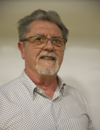 Michel RUILLET