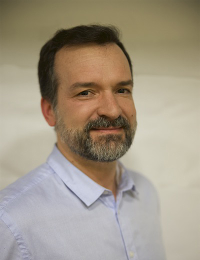 Olivier SAINT-PAUL