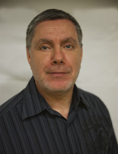 Raphaël PERRUZZA