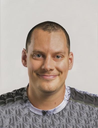 Sébastien ANTZ