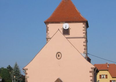 Église de Neugartheim