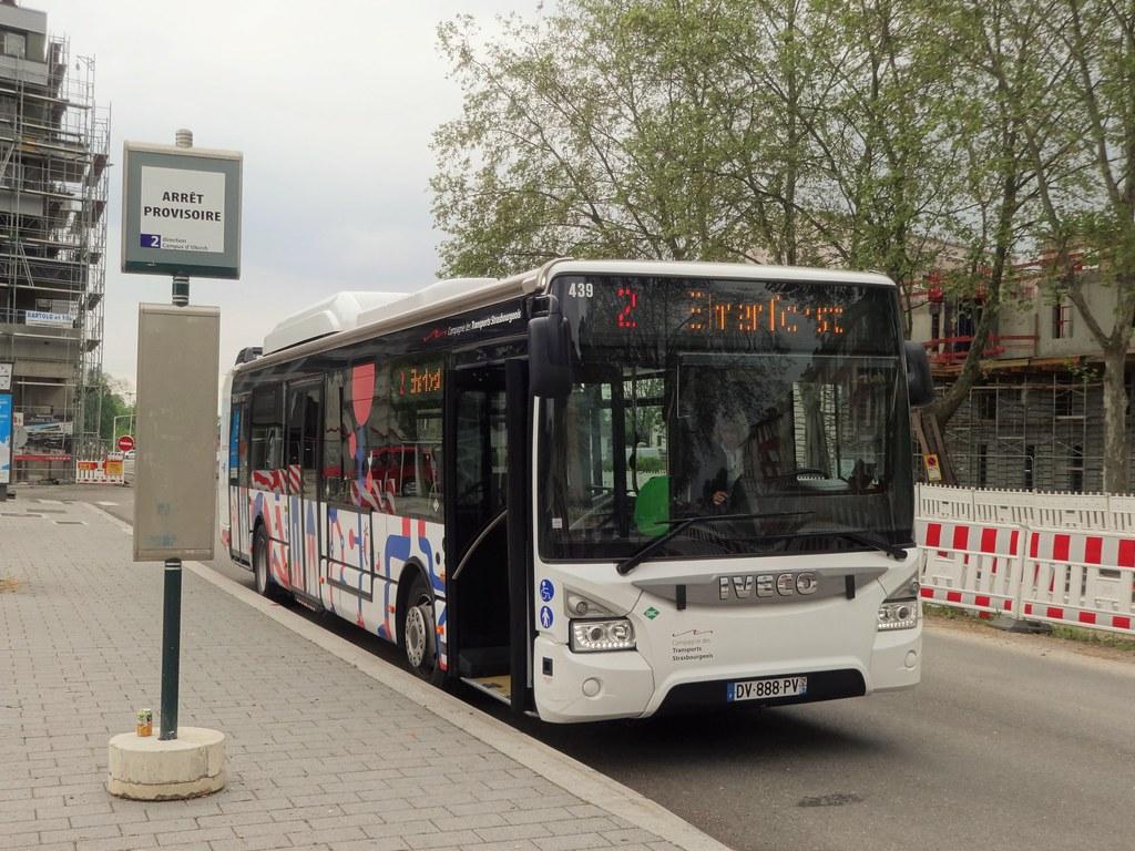 ligne bus 404