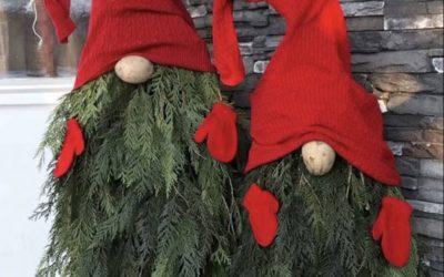 Venez confectionner des décorations de Noël