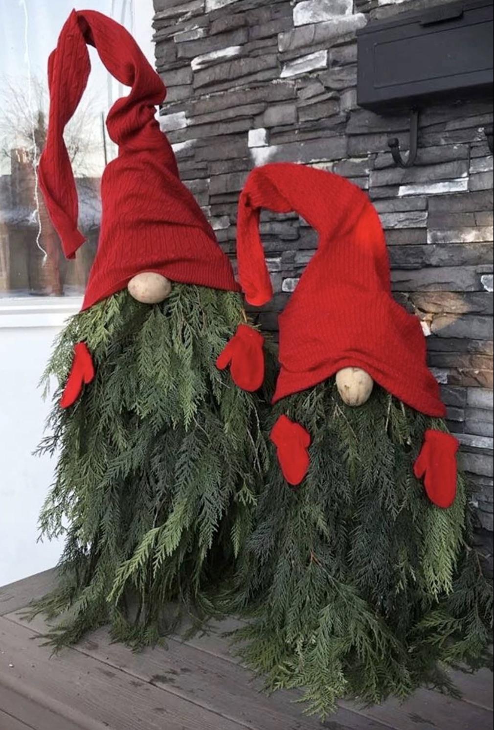 gnomes-noel-diy