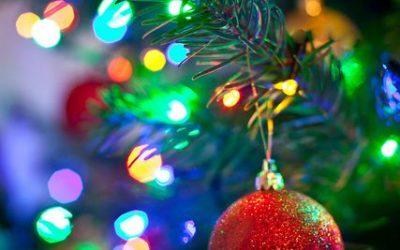 Concours de sapin de Noël pour enfants et adultes