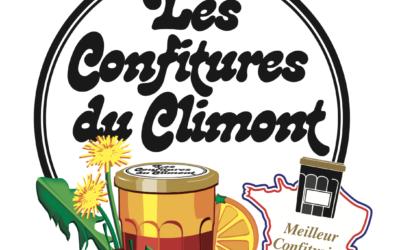 Confitures du Climont samedi 16 janvier de 11h30 à 13h30
