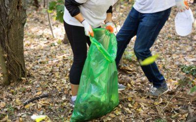 Matinée citoyenne de nettoyage de printemps le 17 avril