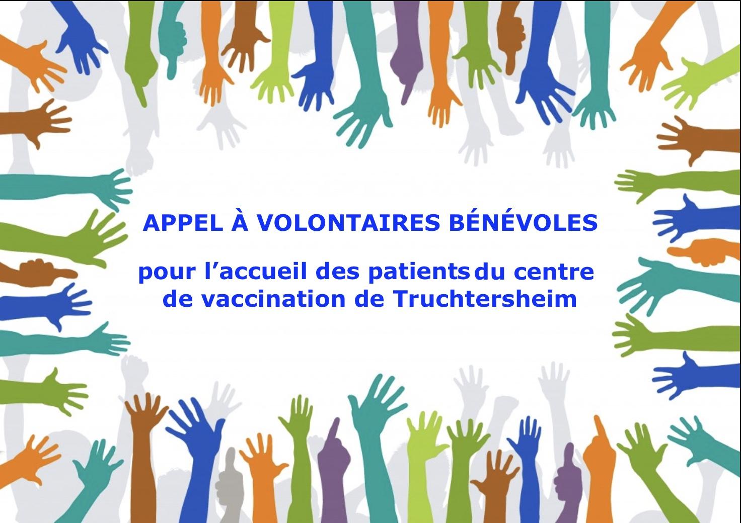 appel-benevole-centre-vaccination-truchtersheim