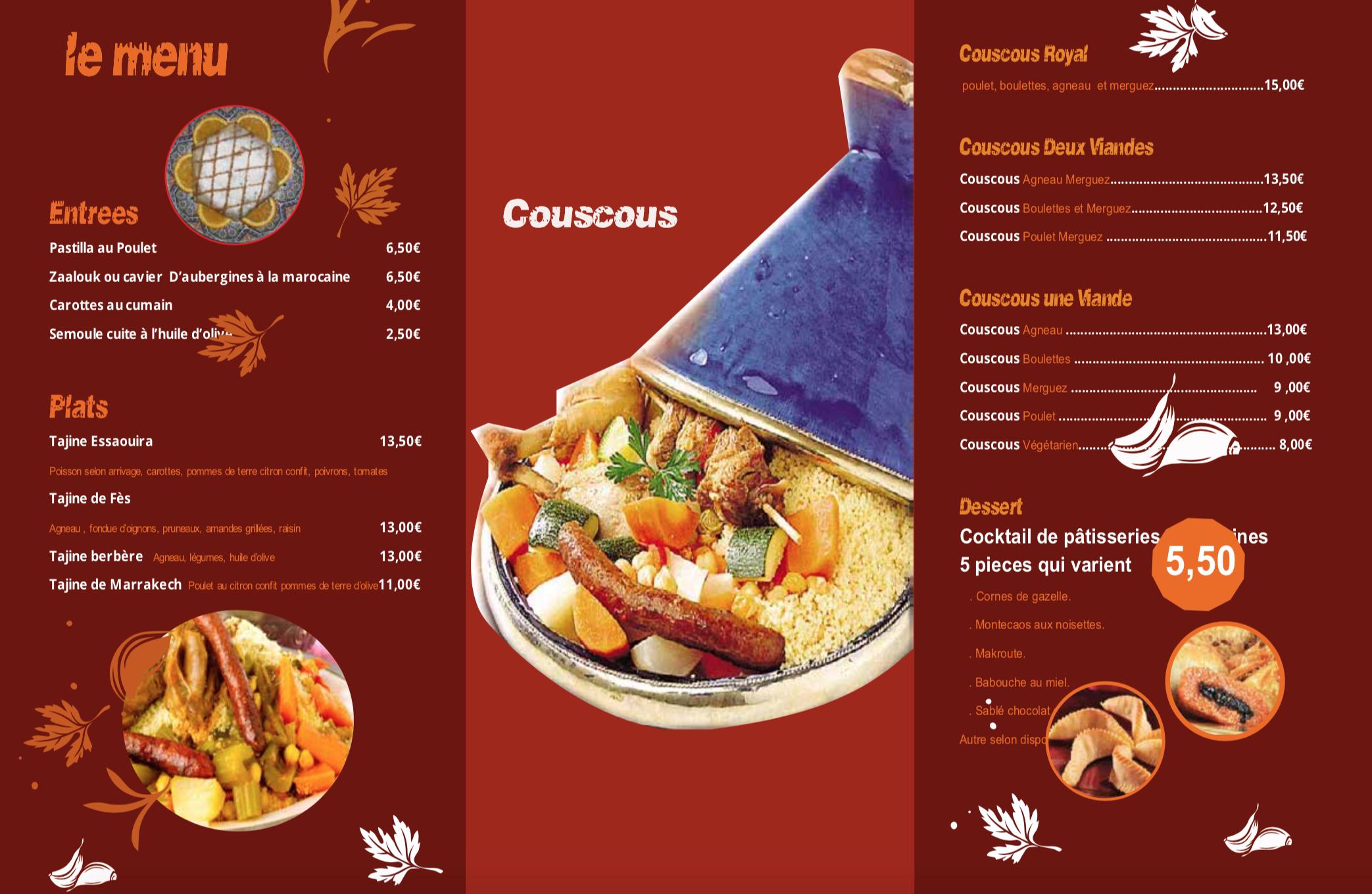 menu-couscous